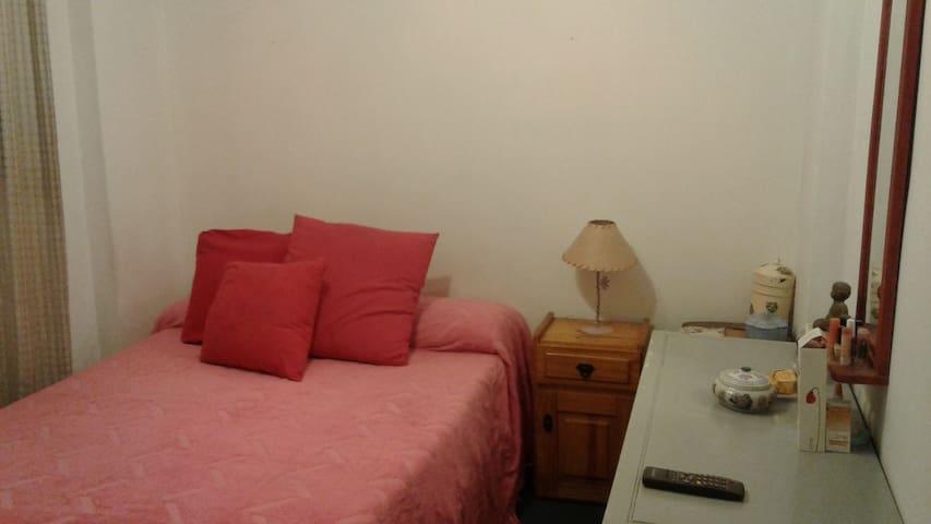 Departamento ideal 2 personas - Buenos Aires - Pis