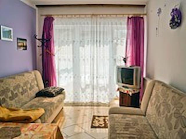 Złoty Potok 21 Apartament Lawendowy - Złoty Potok - Apartamento