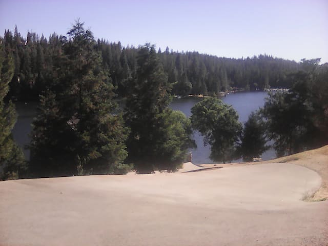 Pine Mountain Lake Adventure - Groveland - Casa