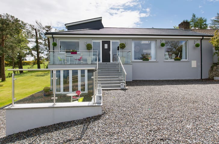 Luxury House - Spectacular Views - Dublin 18 - Talo