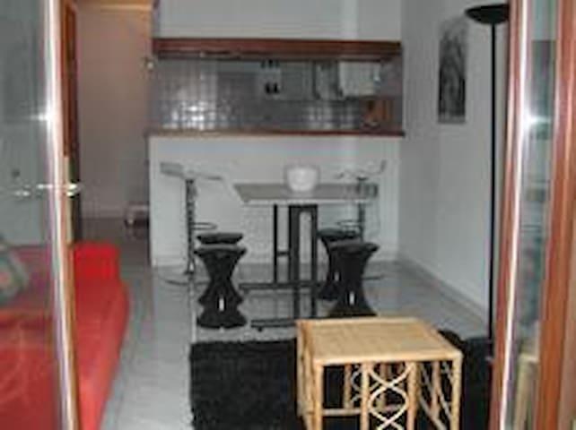 Residence des  vignes - Andrésy - Appartement en résidence
