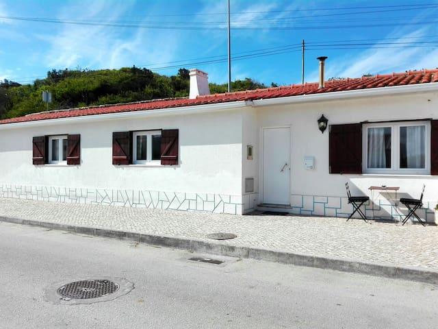 """""""Casa da Lagoa"""" - Óbidos Municipality - Haus"""