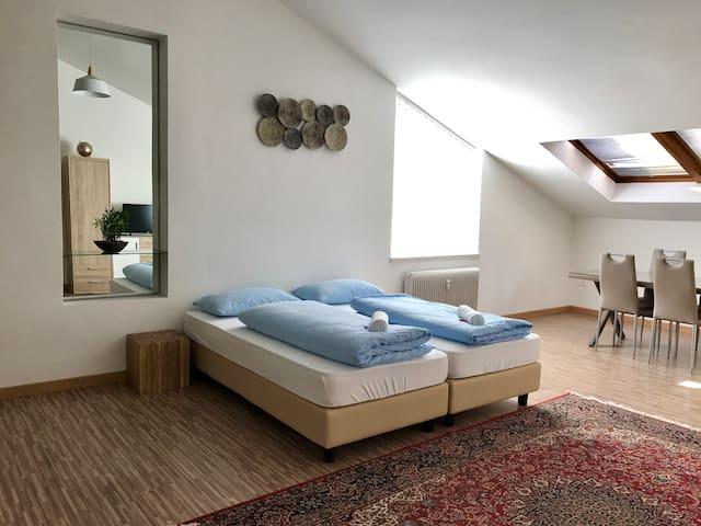 Bozen Wohnung Zentral Comfy - Bozen - Apartamento