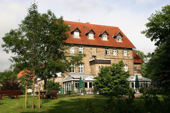 Wo einst die Fürsten weilten - Schieder-Schwalenberg