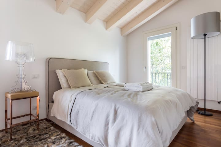 Luxury B&B Villa Elena near Treviso - Montebelluna - Huvila