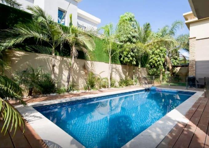 Luxury villa Caesarea - Last minute price drop! - Or Akiva - Villa