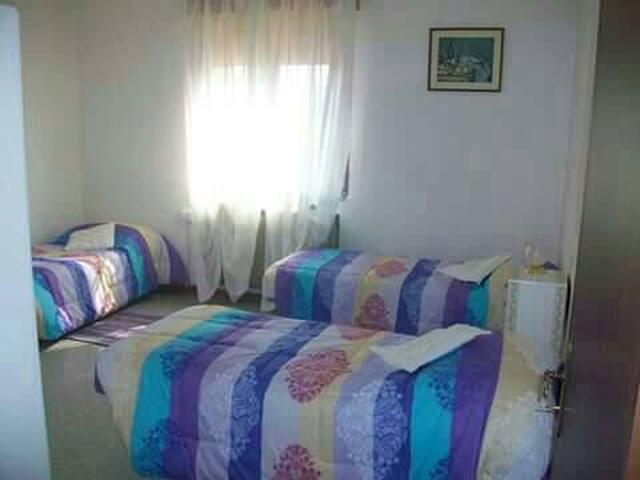 Camera in abitazione tranquilla - Mezzano