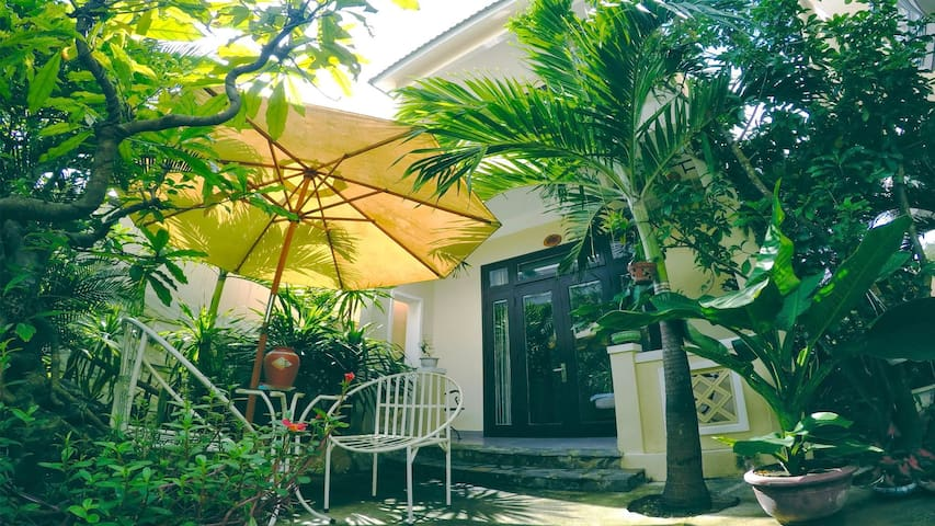 Double room with breakfast- Ngan Phu Villa - Hội An - Vila