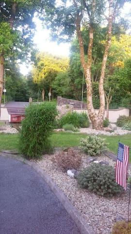 Woods View: Charming holiday rental - Cahercalla Beg Ennis  - Appartamento