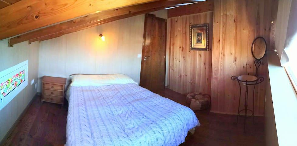 Habitación doble 15 € - Sax - Villa