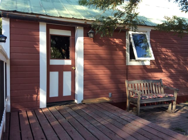 Charming cabin in downtown - Steamboat Springs