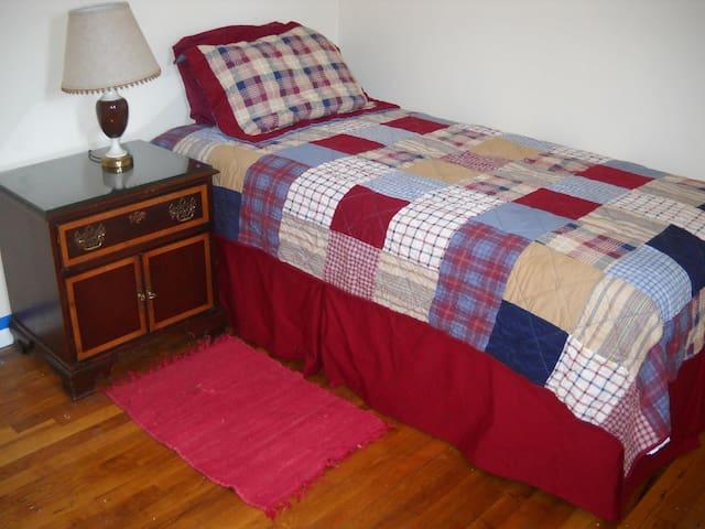Cozy Room in Modest Hi-Ranch - Deer Park - Casa