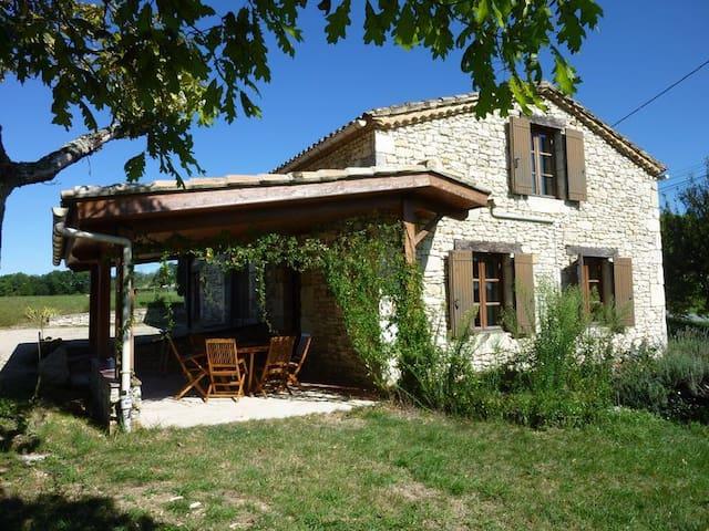 Maison de vacances en Périgord - Tourliac - Hus