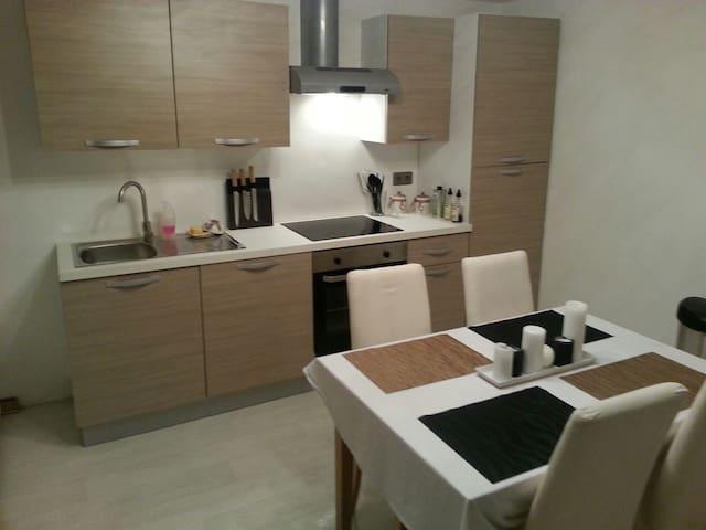 Appartement confortable - La Bouilladisse - Departamento