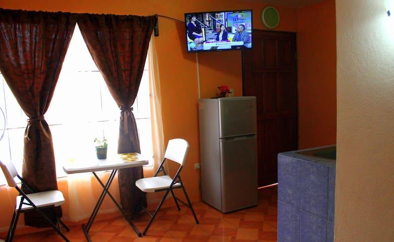 Private Apartment (3) - La Fortuna  - Lägenhet
