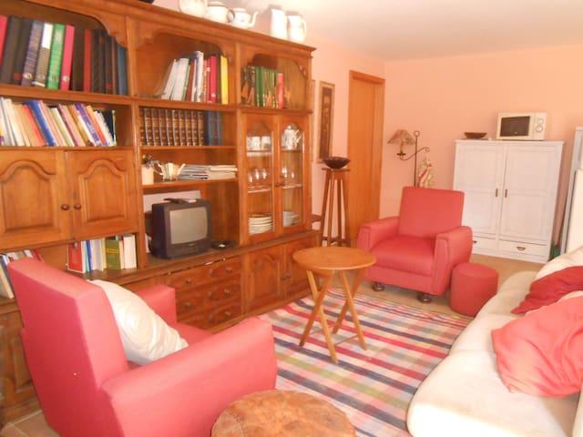 Turismo e Férias, Verão ou Inverso - Fiscal - Appartement