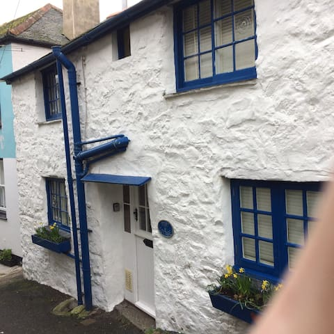 Cosy, C18th Fisherman's cottage - Newlyn