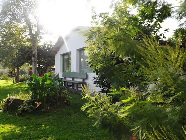 River Garden Cottage - Ortigueira - Konukevi