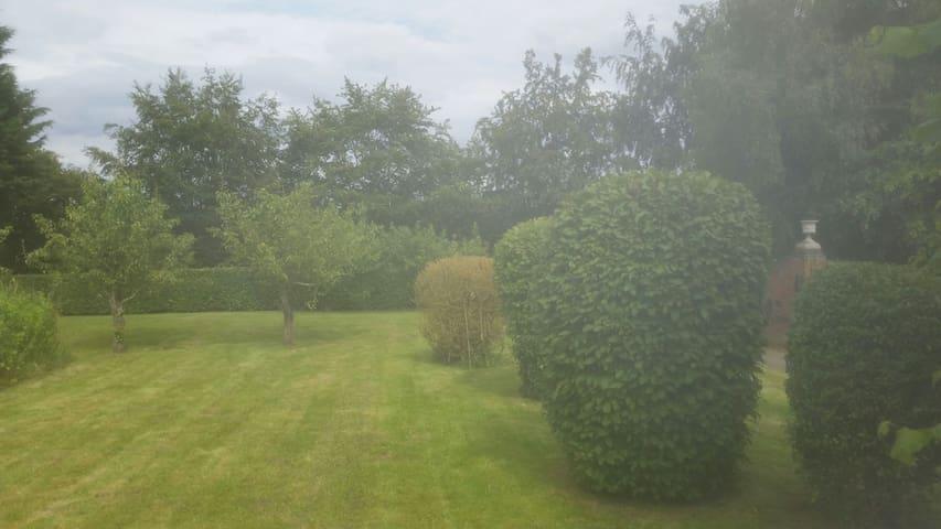 A spacious hay loft conversion - Haverhill - Wohnung