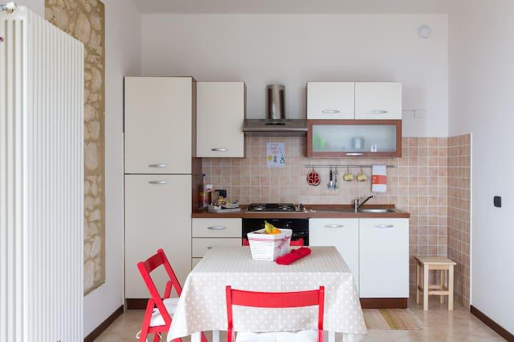 Nice house 15 km far from Verona - Vigo