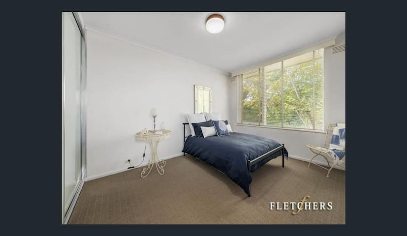 Private room close to CBD & Airport - Ivanhoe - Byt