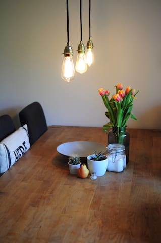 modern, cosy, well appointed apartment in Basel - Bazel - Appartement