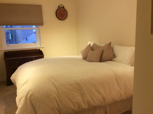 Cosy private peaceful hideaway. - Penrith - Appartement
