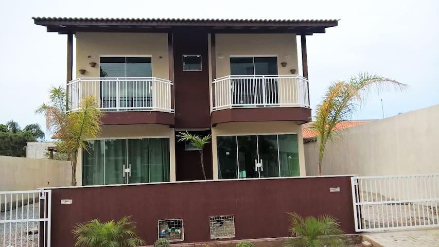 Conforto e praticidade em Bombinhas - Bombinhas - Casa