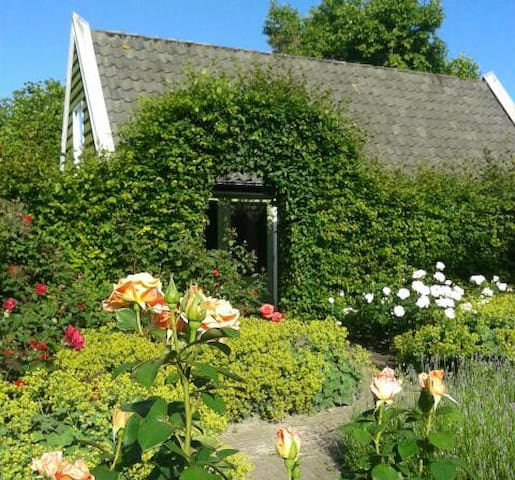 Rosesdream - Venhuizen - Casa