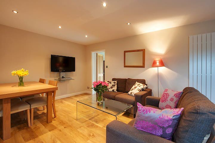 Rose cottage in pretty setting - Groombridge - Appartement