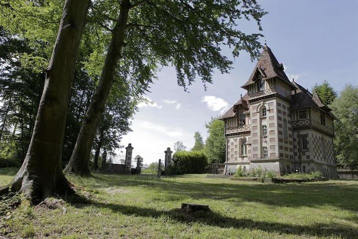 Miss Maggie - charmante maison en normandie - Norolles - Ev