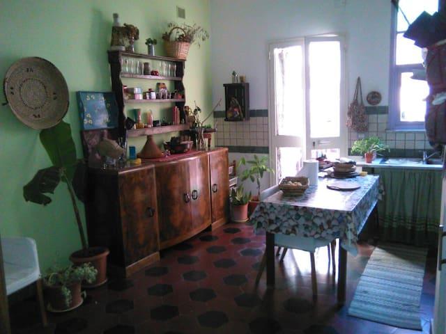 La Casetta - Porto Torres - Dom