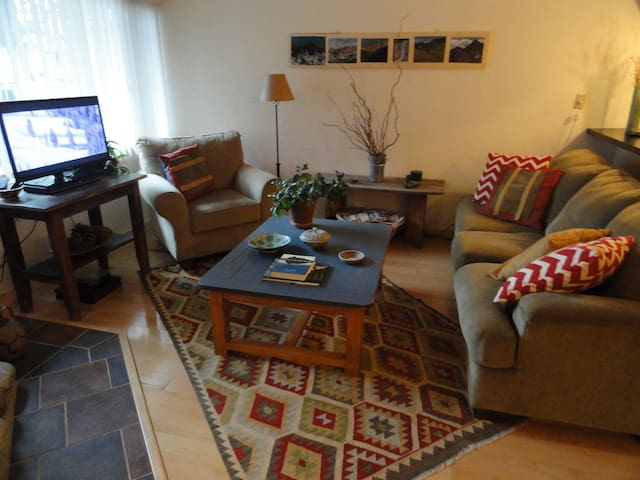 Mammoth Lakes Basecamp Tx ID 7661 - Mammoth Lakes - Appartement