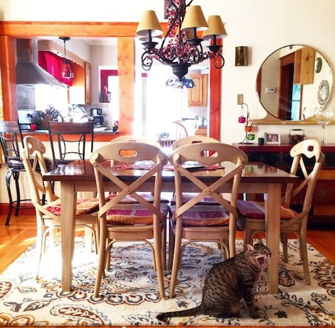 Welcoming Guest Room in Buchanan - Buchanan