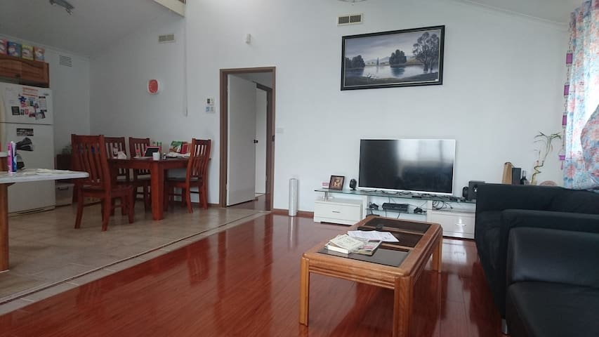 Comfortable room close to Yarra Valley - Vermont