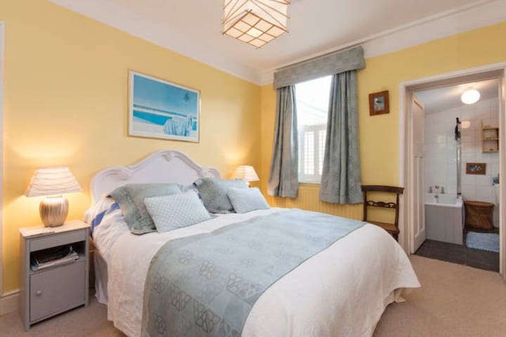 Seaview House - Thurlestone - Apartemen