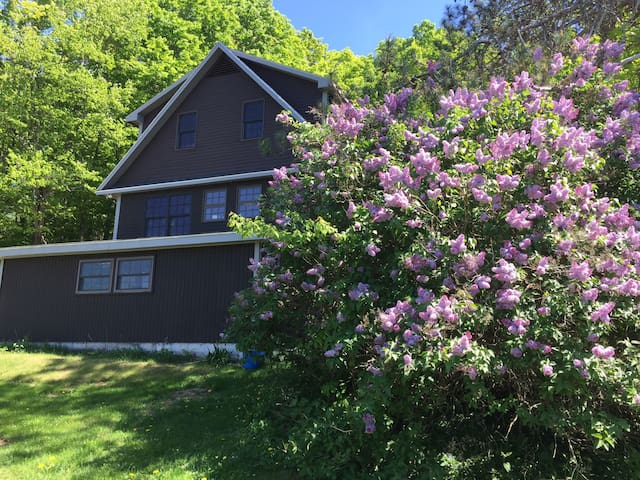Mountain View Country Apartment - Weathersfield