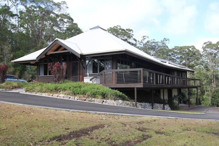 Country Retreat Sunshine Coast Hinterland - Peachester - Hus