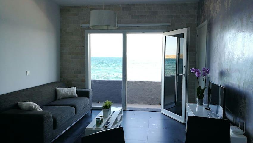 Apartamento   1ª linea del mar Pozo Izquierdo - Pozo Izquierdo - Byt