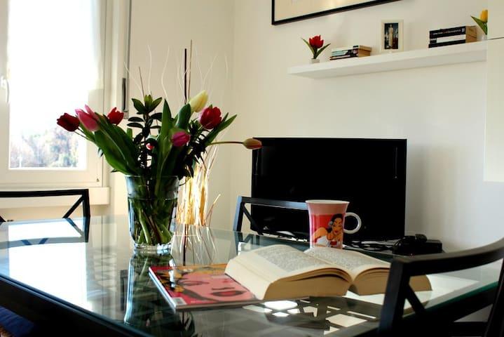 HolidayHome Casa Lilli - Ale apartment - Poppino - Huoneisto