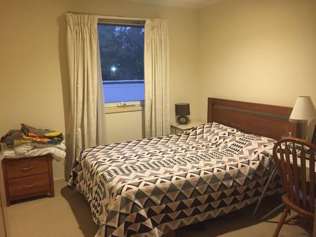 Double room in Kensington, Melbourne - Kensington - Hus