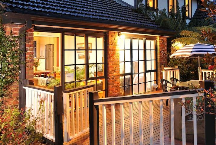 Melbourne Dandenong Ranges Cottage - Melbourne - Villa