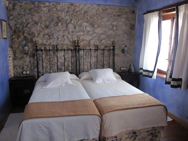 Room in Oreña (Near from Comillas) Spain - Cantabria - Apartamento