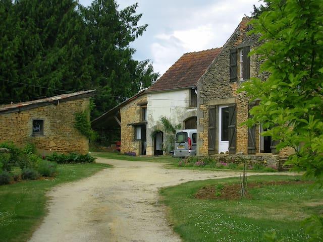 Gite au calme en Périgord Noir - Saint-Geniès - Huis