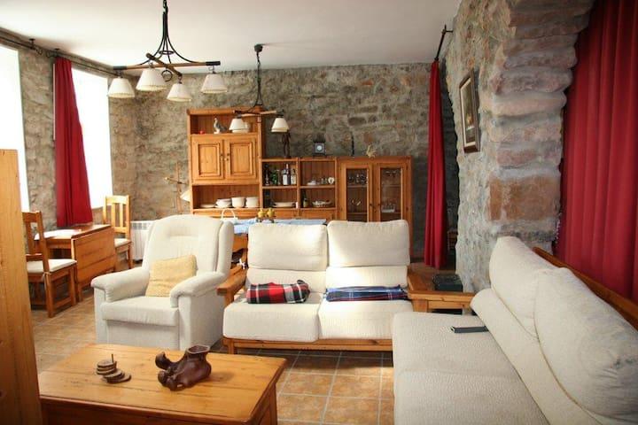 Casa Rural en Sierra Espadán - Veo - Haus