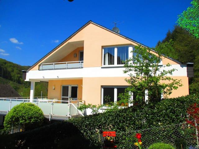 Ferienwohnung Kaiserbad in Bad Ems near Koblenz - Bad Ems - Departamento