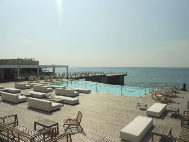 Holidays in Portopiccolo - Special Easter offer! - Sistiana - Appartement