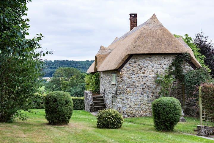 The Barn at Honiton - Cotleigh - Huis