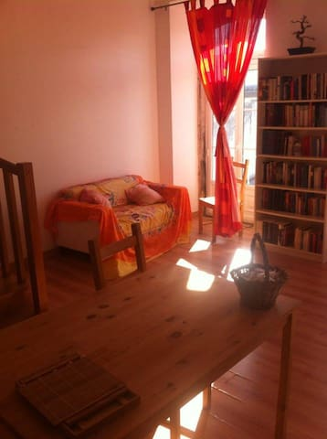 Sunny Duplex in Historical Tomar - Tomar - Daire