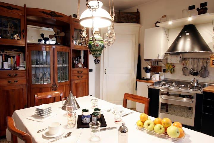 B & B LETIZIA - San Benedetto Po - Bed & Breakfast